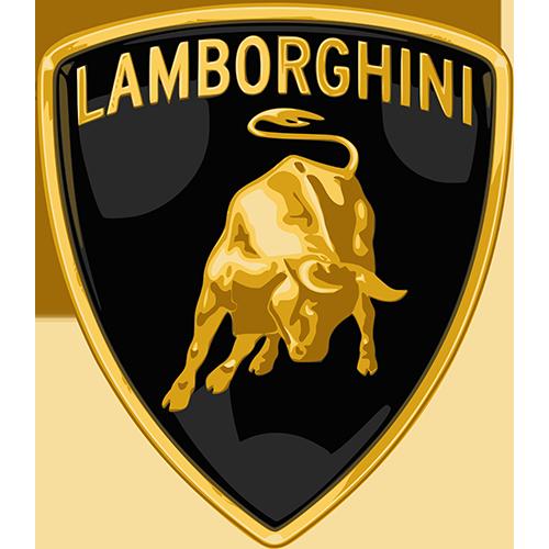 Cerchi auto LAMBORGHINI
